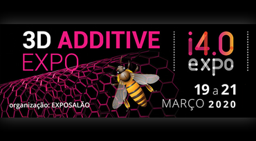 3D ADDITIVE EXPO IN PORTUGAL