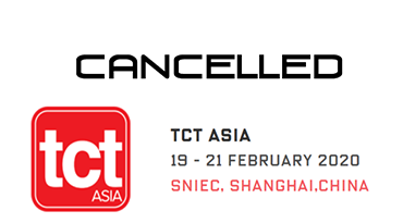 TCT ASIA WAS CANCELLED