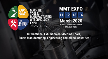MACHINE TOOLS, MANUFACTURING & TECHNOLOGY EXPO