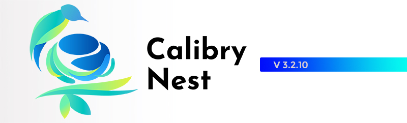 CALIBRY NEST 3.2 IS OUT AND IS PACKED WITH NEW FEATURES