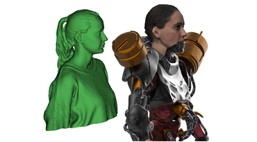 THOR3D PARTNERS WITH ZBRUSH TO OFFER A BUNDLE FOR ARTISTS, GAME AND PRODUCT DESIGNERS